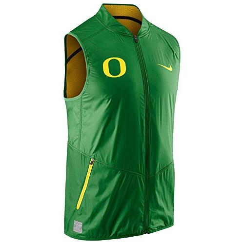 oregon ducks hyperlite game vest