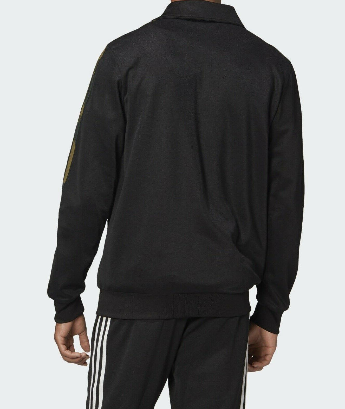Adidas Originals Track Jacket Size