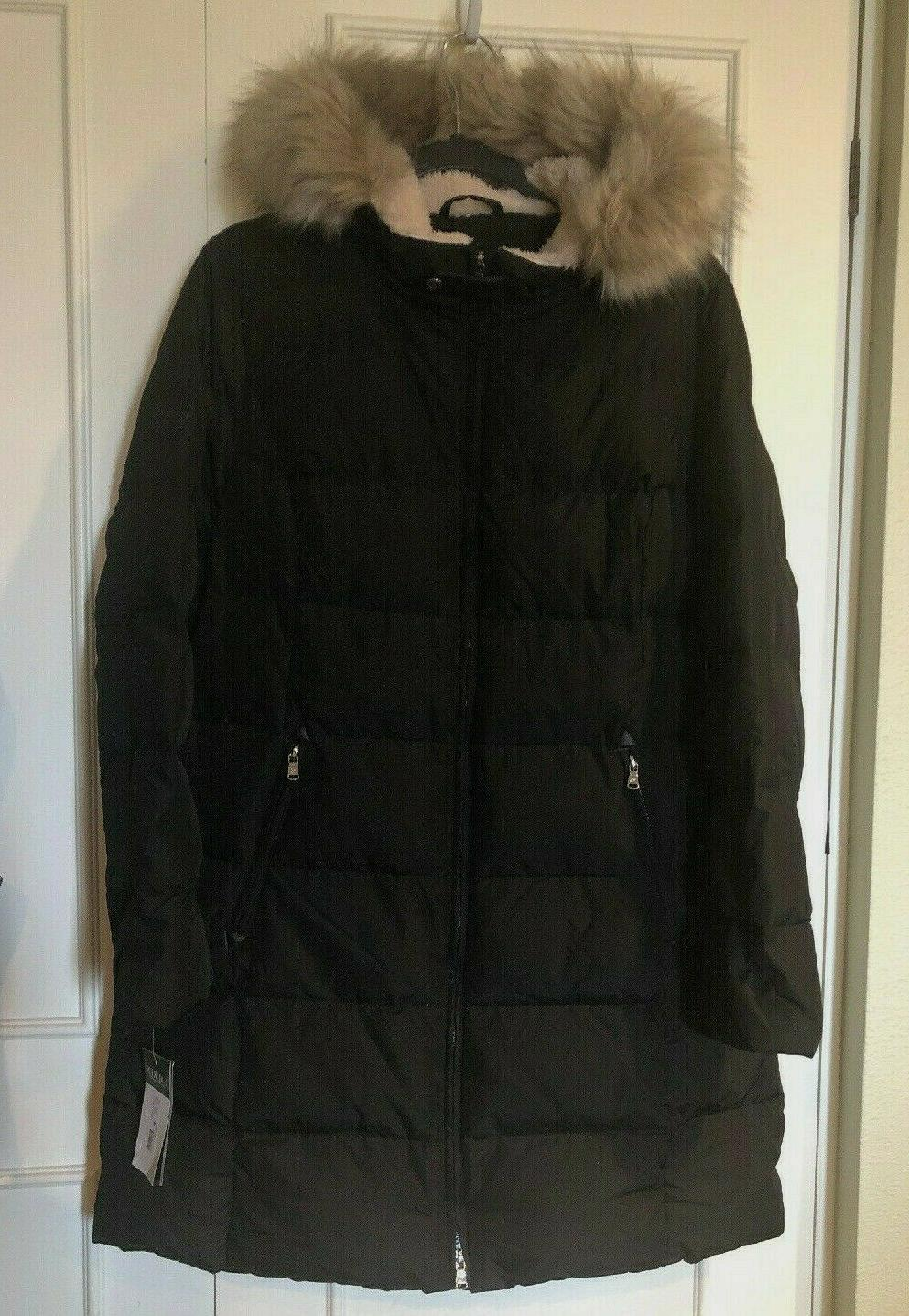 ralph women s nwt 330 down feather