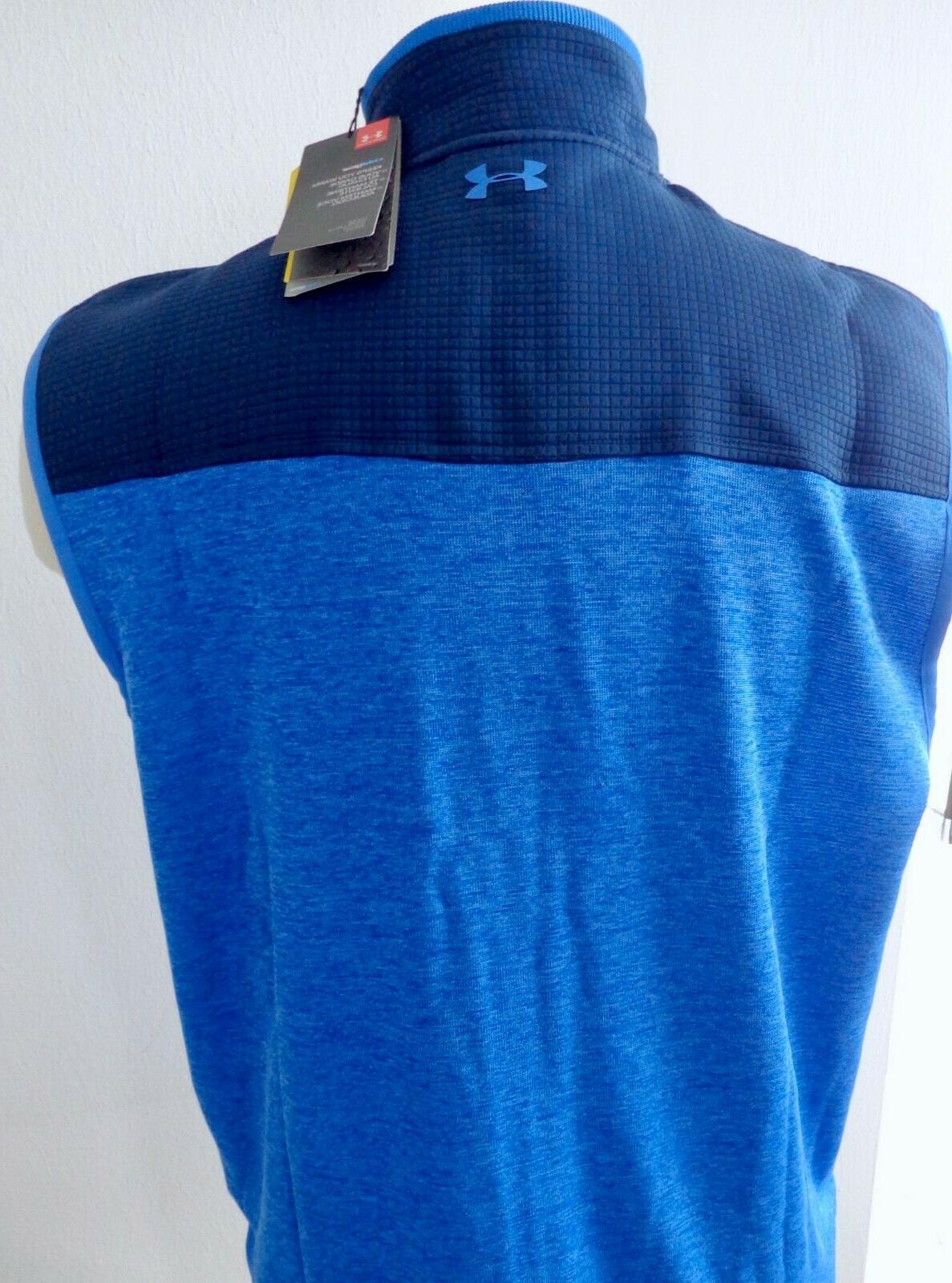 Under Armour Cold Golf #1307049-437 XL Fit