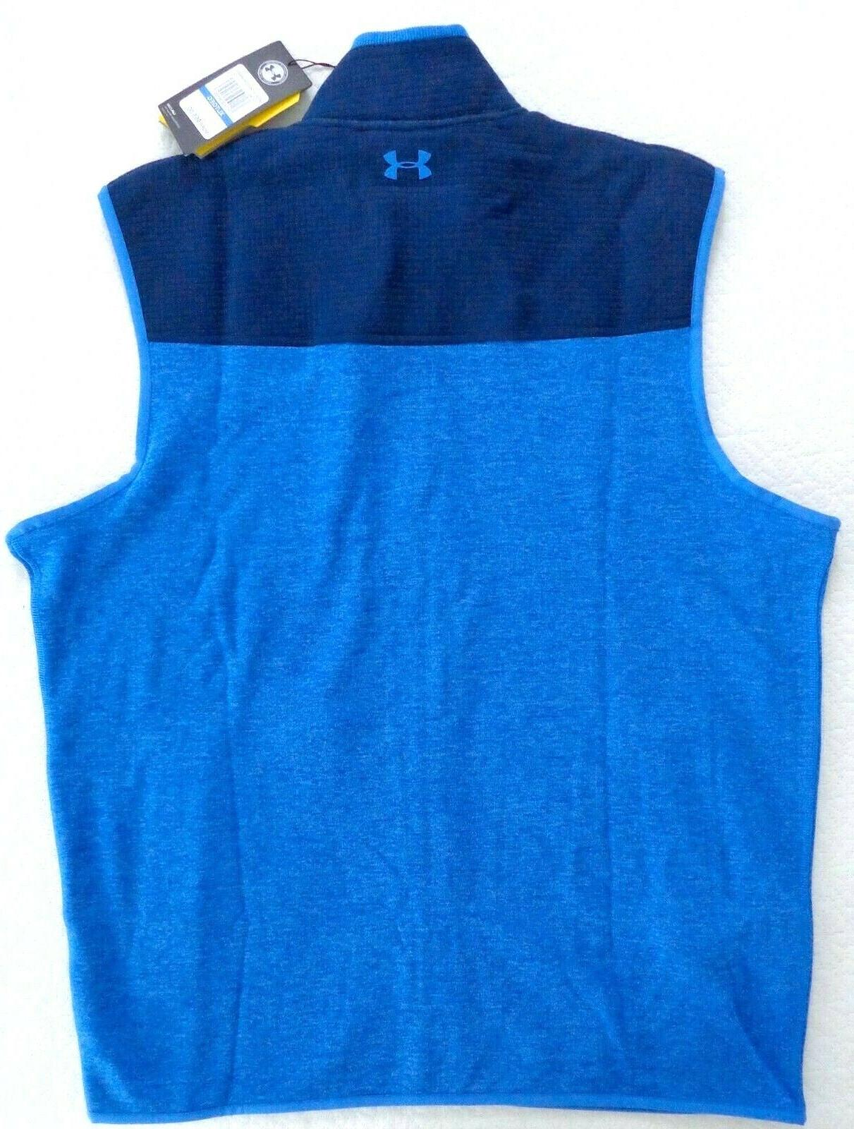 storm men s cold gear golf vest