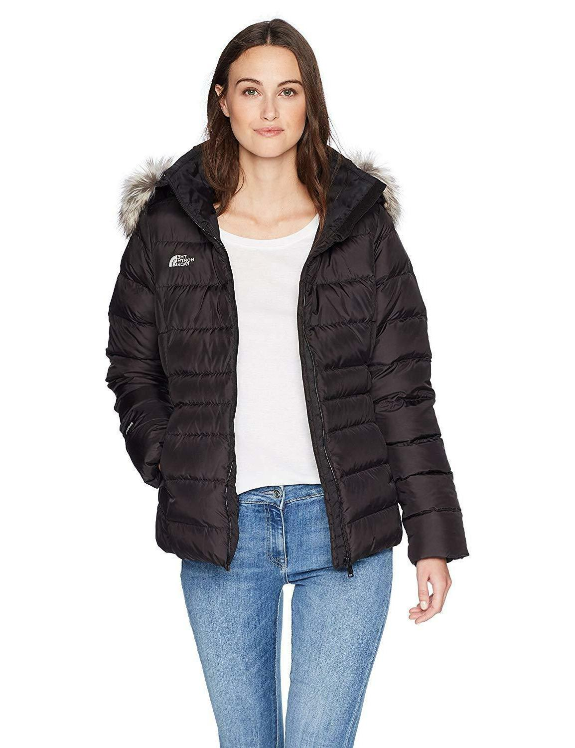 the north face women s gotham jacket
