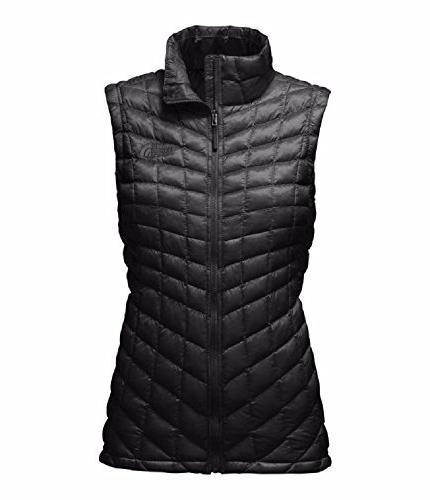 thermoball vest tnf black