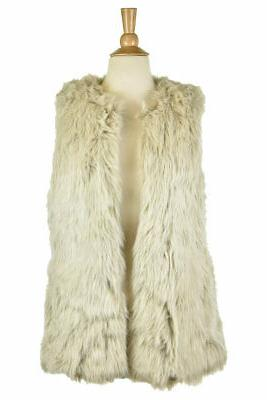 women coats and jackets vests xs white