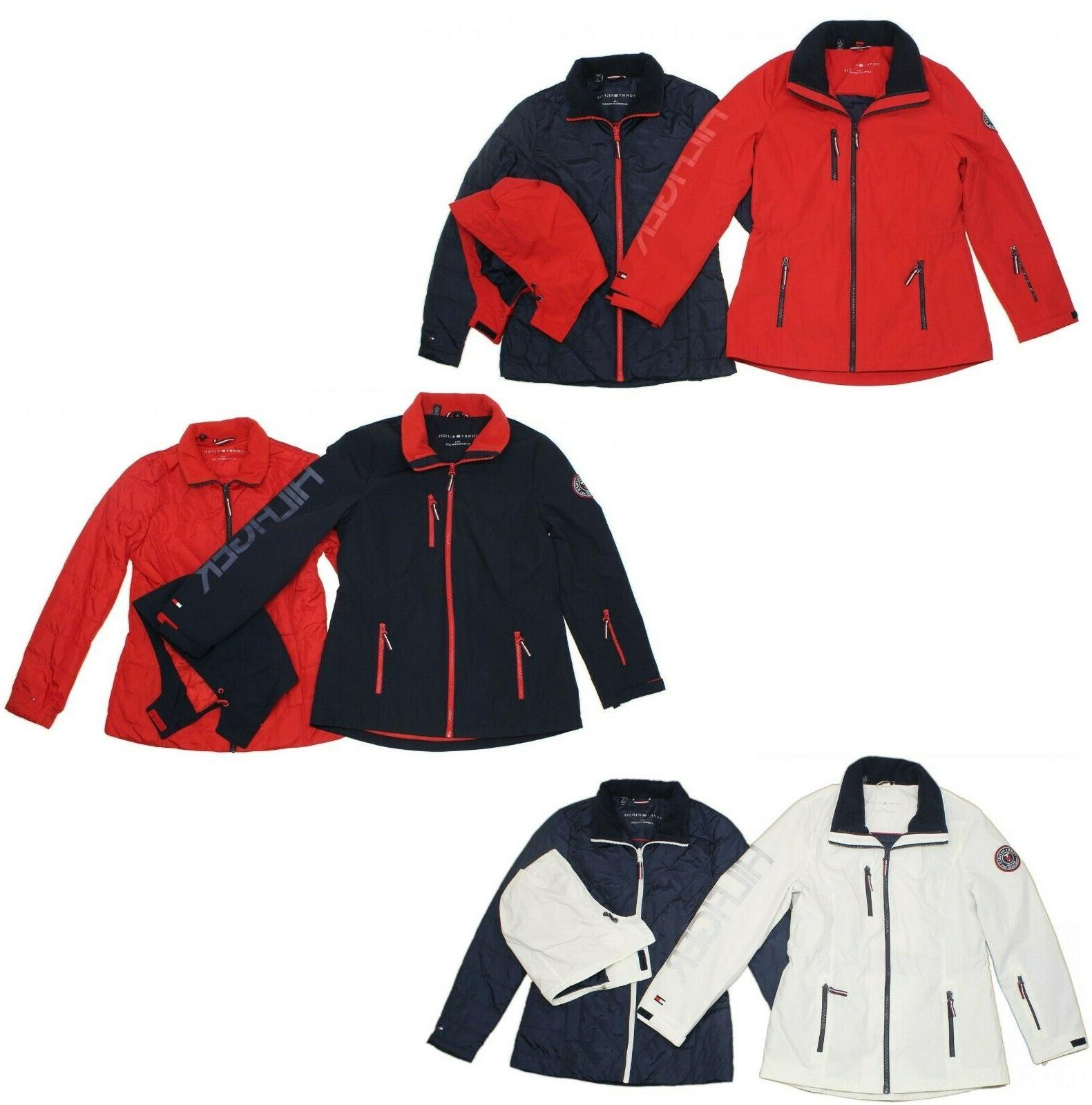women s 3 in 1 systems parka