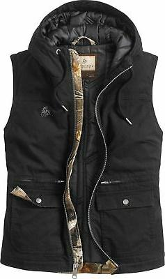 Legendary Whitetails Women's Gravel Road Vest