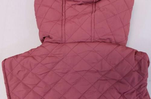 Active Quilted Side