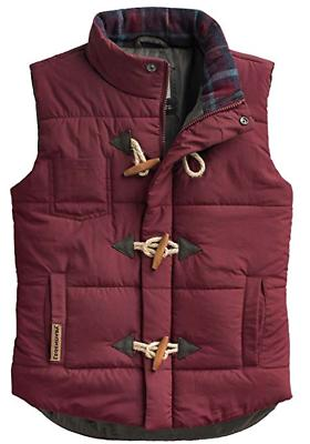Legendary Womens Vest