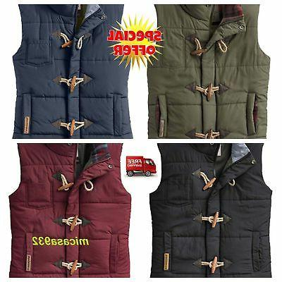 womens quilted vest x small 2x