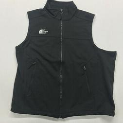 The North Face Men's Apex Canyonwall Vest TNF Black M