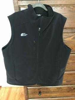 The North Face Men's Apex Vest XXL - TNF Black  new without