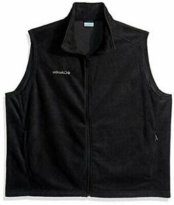 Columbia Men's Big Steens Mountain and Tall Vest - Choose SZ