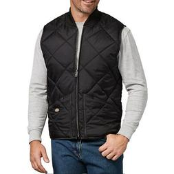 Dickies Men's Diamond Quilted Nylon Vest  Style # TE242