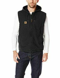 Carhartt Men's Knoxville Cotton Work Utility Safety Outerwea