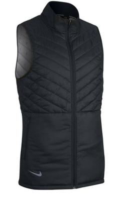 Nike Mens Aerolayer running vest