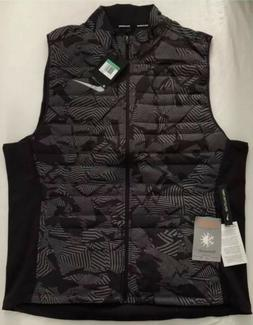 Nike Men's Essential Flash Running Vest 859214-652 Size La