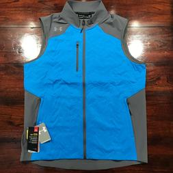 under armour Mens Running Vest COLDGEAR REACTOR EXTRA LARGE