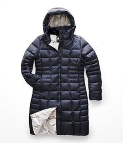 The North Face Women's Metropolis Parka 2 - Urban Navy & Mul