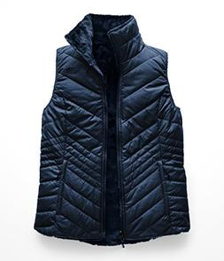 The North Face Women's's Mossbud Insulated Revesible Vest -