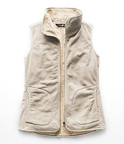 The North Face Women's's Mosswood Vest - Vintage White - L