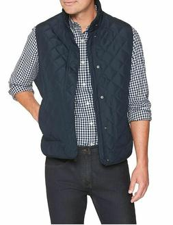 NEW $80 BANANA REPUBLIC WATER RESISTANT LIGHTWEIGHT QUILTED