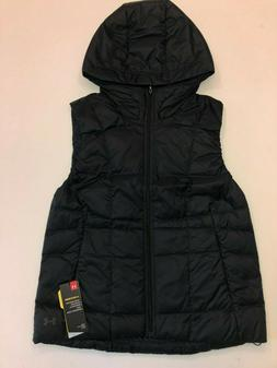 Under Armour New Armour Down Vest Women's Size Small 1342815