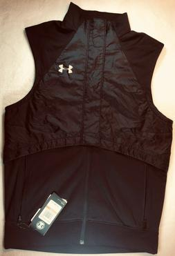 New Under Armour Men's Coldgear Reactor Fitted Fit Insulated