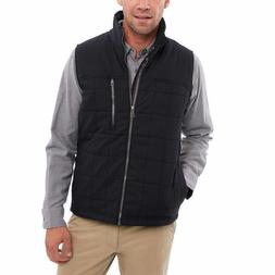 NEW Orvis Men's Quilted Nylon Vest SELECT COLOR & SIZE FREE