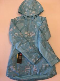 New Under Armour Navigate Womens Ski/Snowboarding Jacket Siz