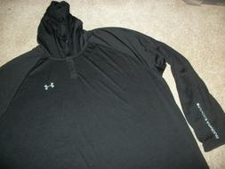 UNDER ARMOUR New NWT Mens 4XL XXXXL Jacket Coat Heat Gear Pu