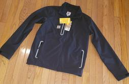 NEW With Tags Black Carhartt Men's Denwood Soft Shell Jacket
