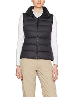 The North Face Nuptse Vest - Women's TNF Black Medium