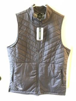 NWT Nike Aerolayer Running Vest Sz Large 100% Authentic AH05