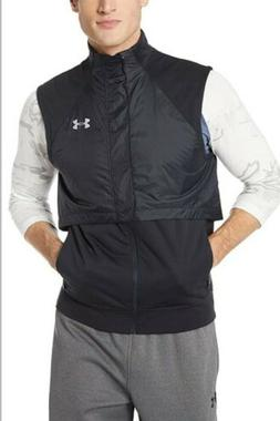 NWT Under Armour Men's Coldgear Reactor Fitted Fit Insulated