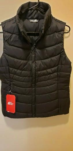 NWT North Face ACONCAGUA VEST II Goose DOWN Insulation AUTHE
