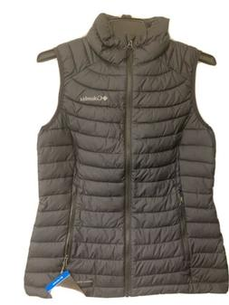 Columbia Omni Heated Vest Woman Small And Medium Available