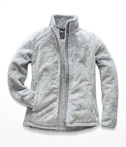 The North Face Women's Osito 2 Jacket - High Rise Grey & Mid