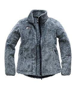 The North Face Women's Osito 2 Jacket - Urban Navy & Blue Ha