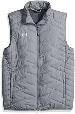 Under Armour Outerwear Men's Cold Gear Reactor Vest, True Gr