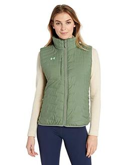 Under Armour Outerwear Women's Coldgear Reactor Vest, Static