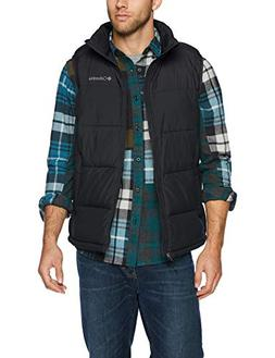 Columbia Men's Pike Lake Vest, Black, X-Large