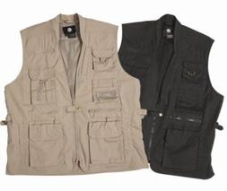 Plainclothes Concealed Carry Vest-Black-small