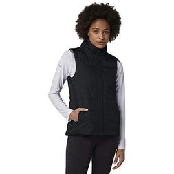 NIKE Repel Full Zip Warm Golf Vest 2018 Women Black Large
