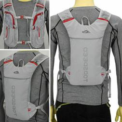 Running Hydration Water Backpack Outdoors Camping Hiking Mar