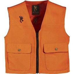 Browning Safety Vest, X-Large