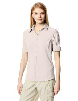 Columbia Women's Saturday Trail II Long Sleeve Shirt, Fossil