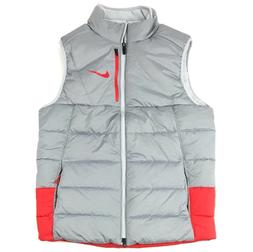 Nike Sideline Hyperwarm Therma Full Zip Vest 865975 014 Men'