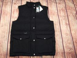 Nike Snowboarding Vest Vernon Black Medium Looks Like Size L