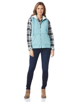 Carhartt Stockbridge Hooded Vest for Ladies