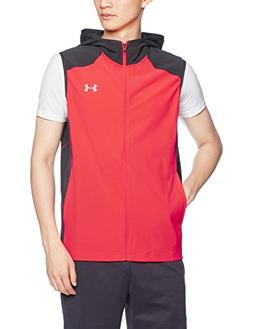 Under Armour UA Storm Vortex Vest XL MARATHON RED